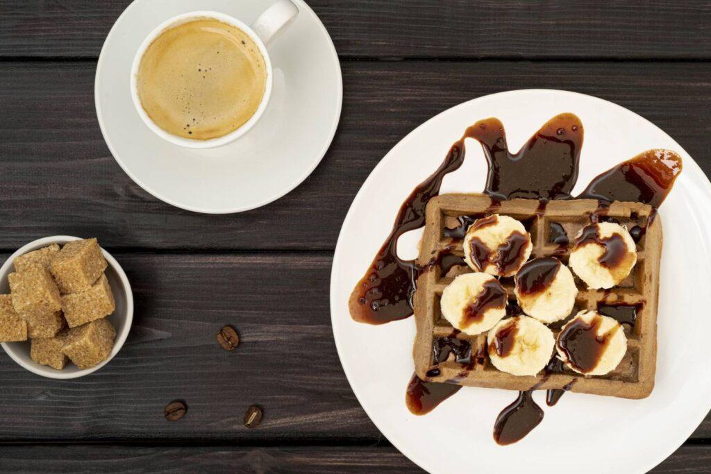 4 őszi ínyenc kávé Lavazzával