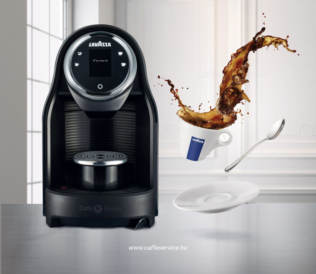 Lavazza kávé