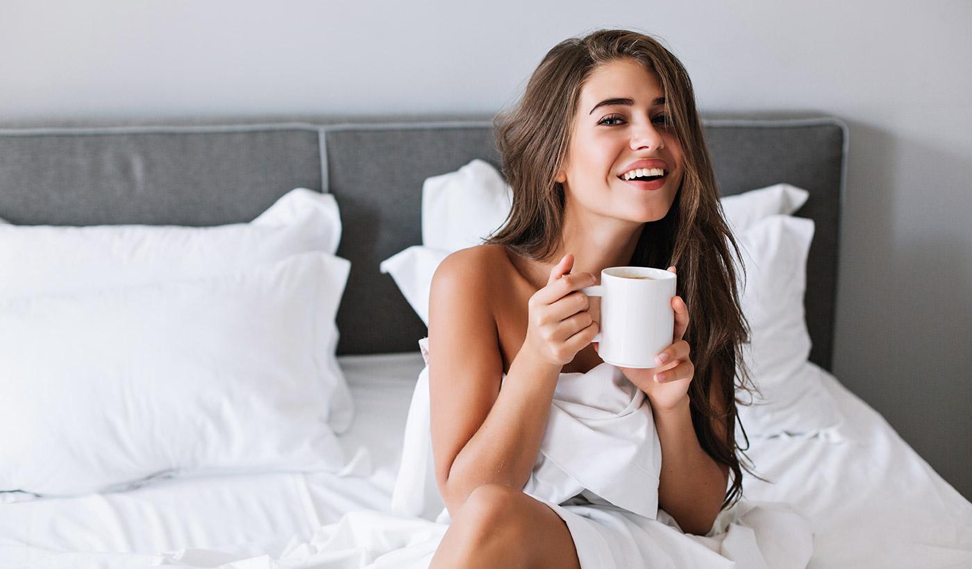 Lavazza kávé ébredés