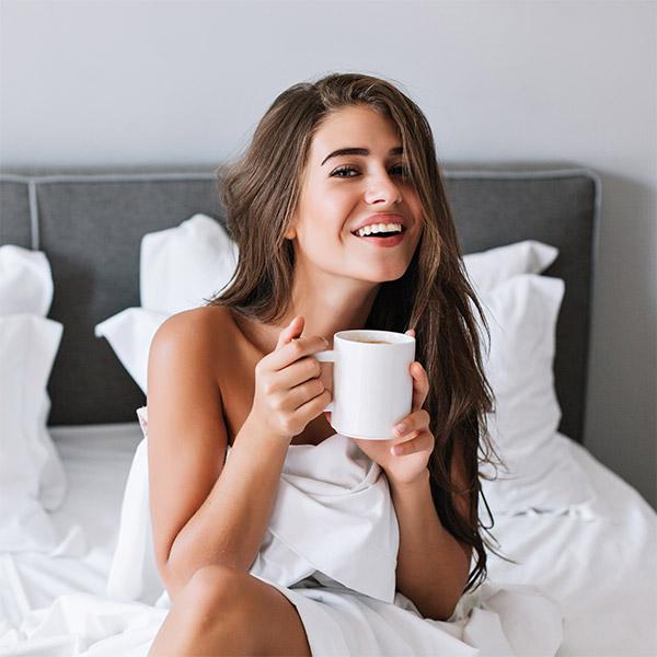 Lavazza alvási szokások