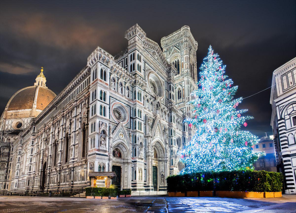 Karácsony a Lavazza hazájában, Olaszországban