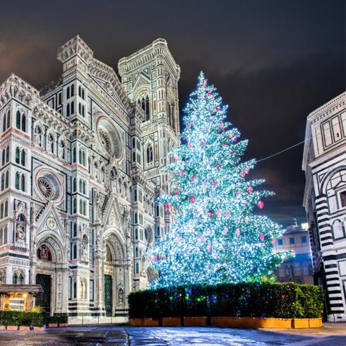 Lavazza hazája Olaszország karácsonykor