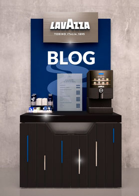 Lavazza Blog