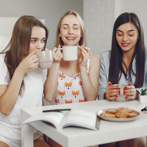 Kávé hatásai fiataloknak
