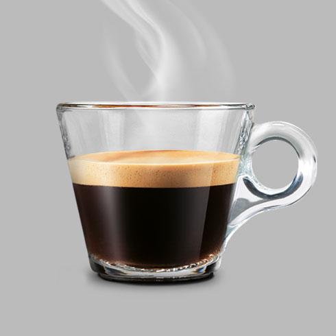 Lavazza espresso kave