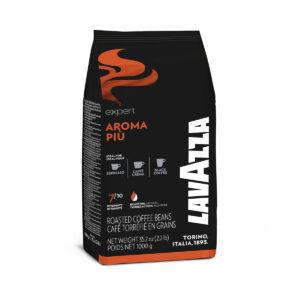 Lavazza Aroma PIÚ Vending szemes kávé 1kg
